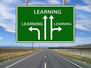 Belajar terus menerus