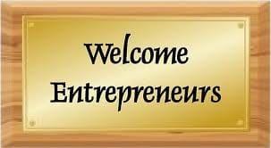 selamat datang entreprenuer
