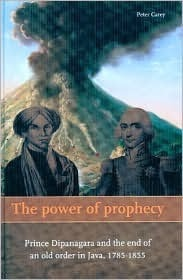 "Terjemahan Inggris Indonesia Buku ""The Power of Prophecy"" Sudah Terbit"