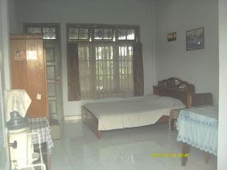 contoh kamar besar hadap balkon tarjiem