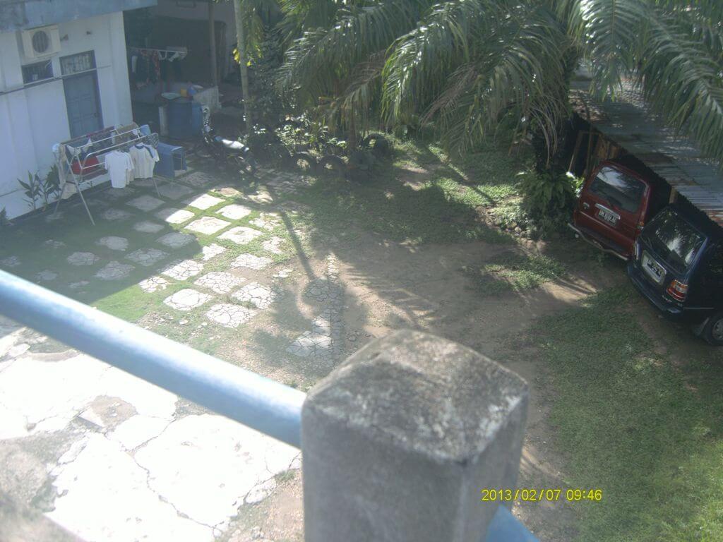 Parkir Kendaraan