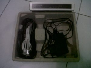 Jual Kotak Switch/hub TP-Link TL-SF1005D
