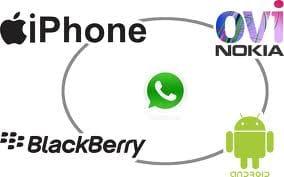 Cara Memasang Whatsapp Di Komputer Win XP