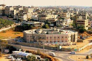 Kabar Palestina, 21 Juni 2013 Rumah Sakit Indonesia di Gaza