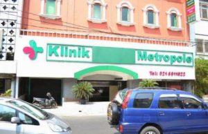 Klinik Metropole Jakarta Taman Sari