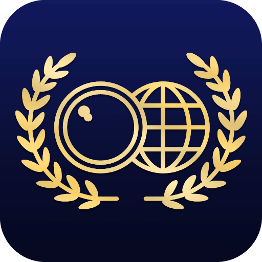 Logo Aplikasi penerjemah Word Lens