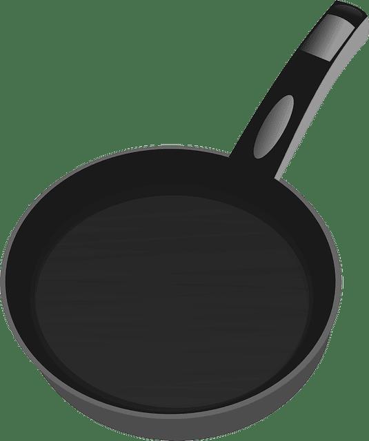 wajan- cara membuat nasi goreng dalam bahasa inggris indonesia