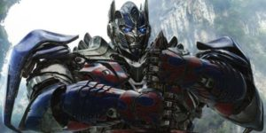 Optinus Prime, jagoan di Film Transformers: Age of Extinction. Gambar:cinemablend.com