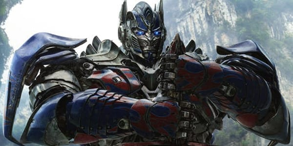Optinus Prime, jagoan di Film Transformers: Age of Extinction. Gambar:cinemablend.com