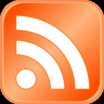 Simbo, logo, Ikon RSS