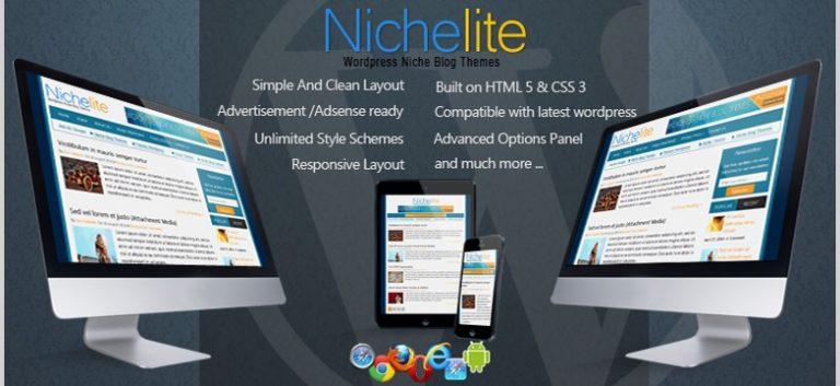 Pratinjau tema nichelite sumber: adsensia.com