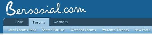 Bagian Dua, Sepuluh Kasus Anggota Baru Forum Bersosial.com