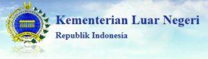 Kemenlu RI Kementerian Luar Negeri Republik Indonesia
