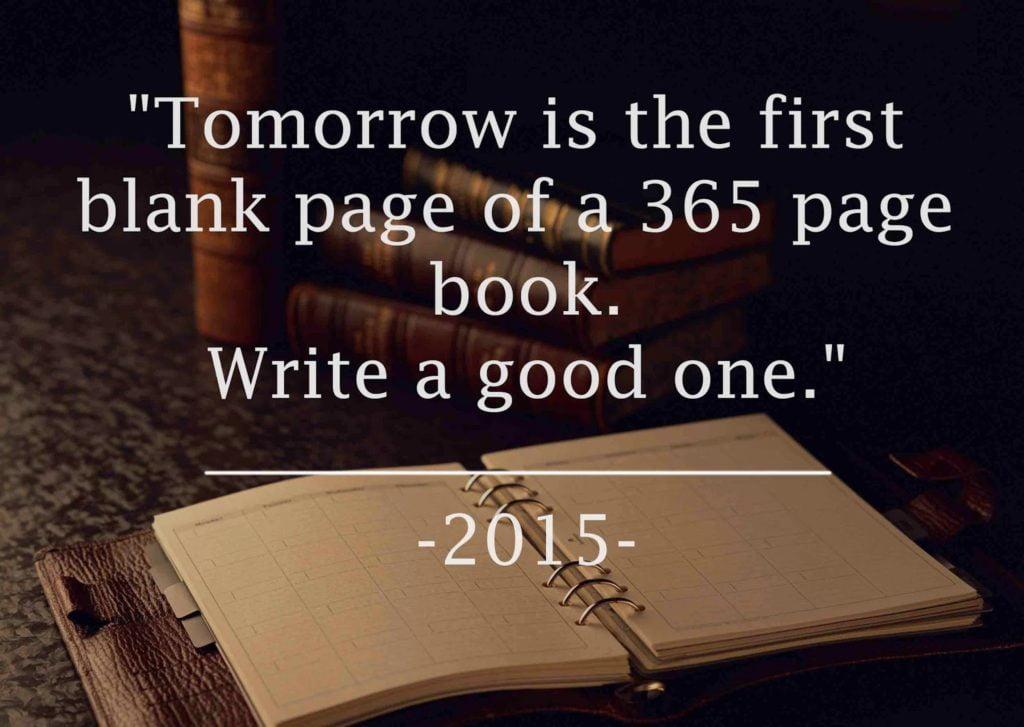 Kutipan tahun baru, gambar dan Kata-kata bagus dalam Bahasa Inggris