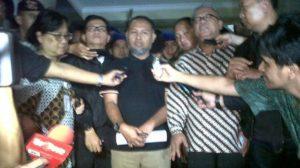 Bambang Widjojanto (sumber:tribunnnews.com)