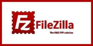filezilla mengatasi pesan eror prgram ftp hostmysite