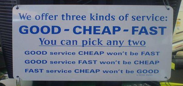 tarif murah cepat bagus