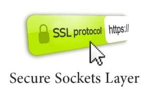 SSL adalah Secure Socket Layers (gambar:parsdata.com)