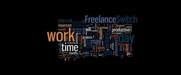 Ilustrasi dunia Freelance (gambar:speckyboy.com)