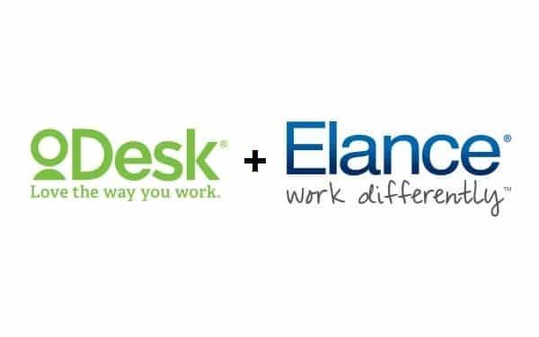 Elance bergabung ke Odesk (gambar:freelancequest.com)
