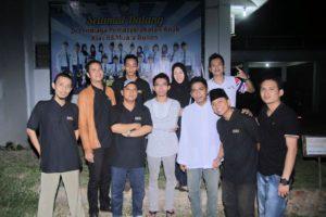 Foto Bersama di Lapas Anak Muara Bulian Jambi.