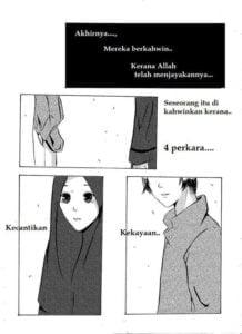 Halaman 16 Komik Tentang Cinta