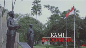 """Video Youtube """"Kami Indonesia"""" CameoProject"""