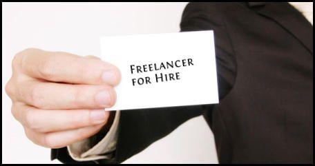 Freelancer for Hire atau Siap Disewakan (fairworldmarketplace)