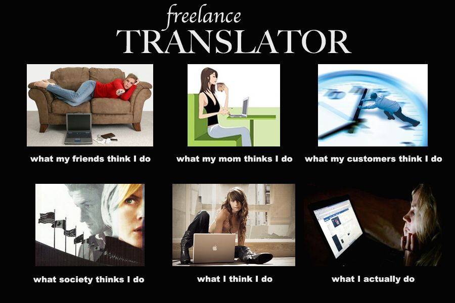 freelance translator online