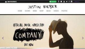 .justinbiebermusic.com
