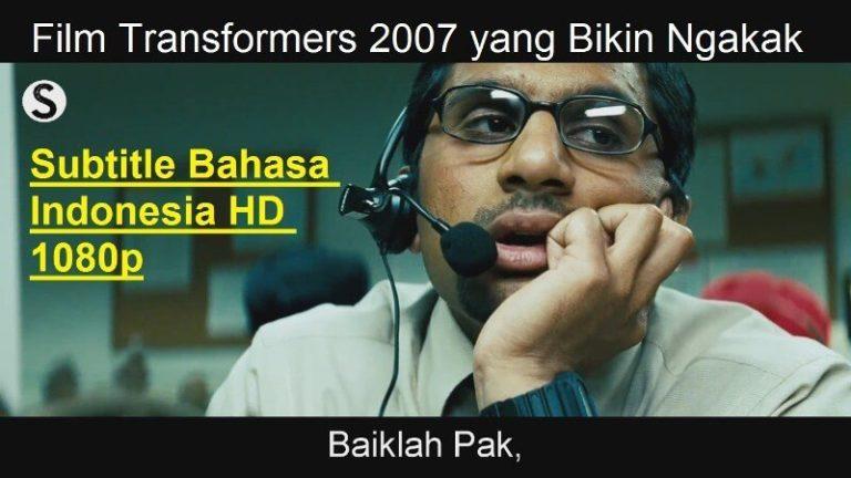 Video Transformers 2007 Lucu Bahasa Indonesia Bagian Orang India
