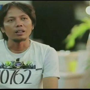 Pujiono Manisnya Negeriku Pengamen Jalanan Saat Audisi Indonesian Idol 2014