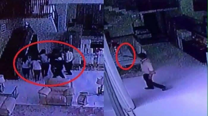 Video Perampokan dan Pembunuhan di Pulomas