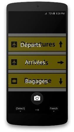 Translator - Contoh Aplikasi Terjemahan Bahasa Inggris Untuk Android