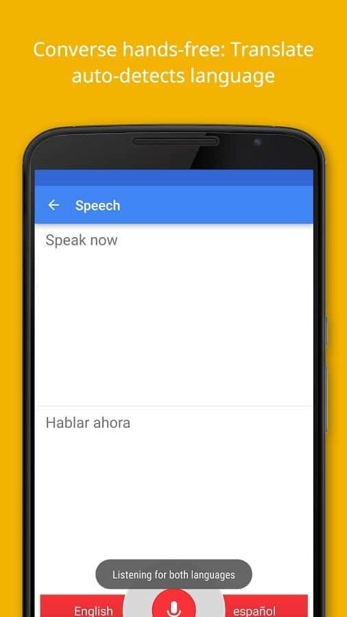 Aplikasi Terjemahan Semua Bahasa Untuk Android HP Ponsel - Google Terjemahan