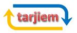 Logo Tarjiem Penerjemah Inggris Indonesia Arab Agustus 2017