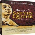 Buku Biografi Sayyid Quthb (2016) Terjemahan Arab Indonesia 300 300